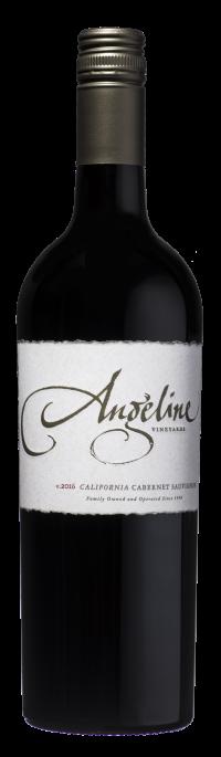 Angeline California Cabernet 750ml