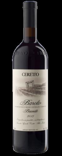 Ceretto Barolo 750ml