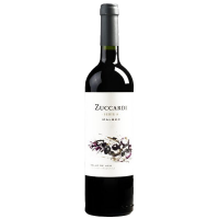 Zuccardi Malbec Serie A 750ml