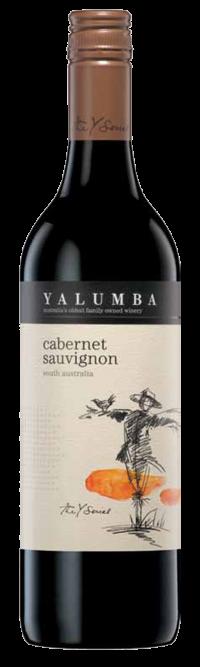 Yalumba Cabernet Y Series 750ml