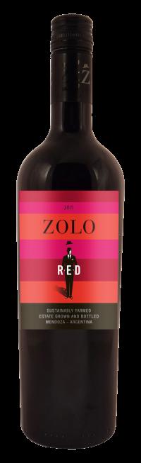 Zolo Signature Red 750ml