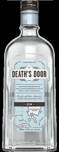 Deaths Door Gin 750ml