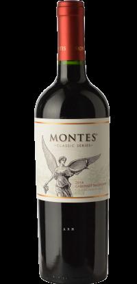 Montes Classic Cabernet 750ml