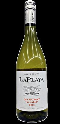 La Playa Chardonnay 750ml