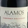 ALAMOS CAB SAUV 750ML Wine RED WINE