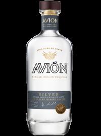 Avion Tequila Mexico Silver 750ml Bottle
