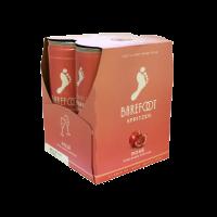 BAREFOOT REF ROSE 4PK_250ML_Spirits_ROSE & BLUSH WINE