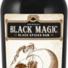 BLACK MAGIC 750ML Spirits RUM