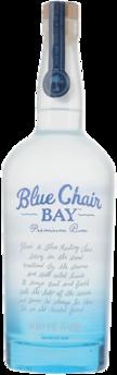 BLUE CHAIR BAY WHITE RUM 750ML Spirits RUM