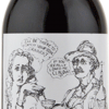 BULLY HILL SWEET WALTER RED 750ML_750ML_Wine_RED WINE