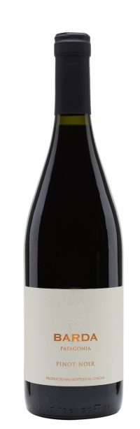 Bodegas Chacra Barda Pinot Noir
