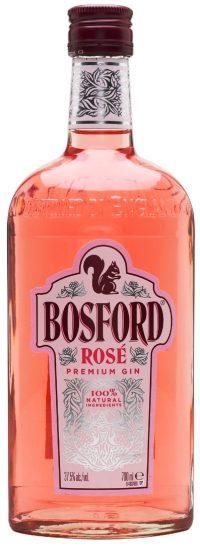 Bosford Rose Gin 750ml