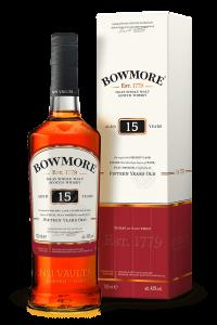 Bowmore 15Yr