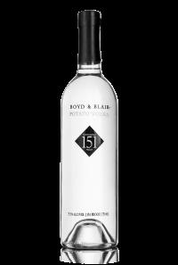 Boyd & Blair Potato Vodka