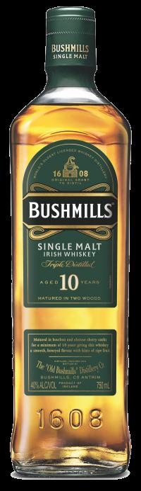 Bushmills Single Malt 10Yr