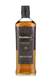 Bushmills 21Yr 750ml