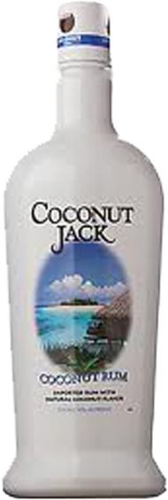 CALICO JACK RUM COCONUT 42 PET