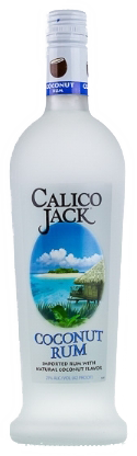 CALICO JACK RUM COCONUT 42