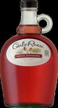 CARLO ROSSI WHITE ZIN 1.5L_1.5L_Wine_ROSE & BLUSH WINE