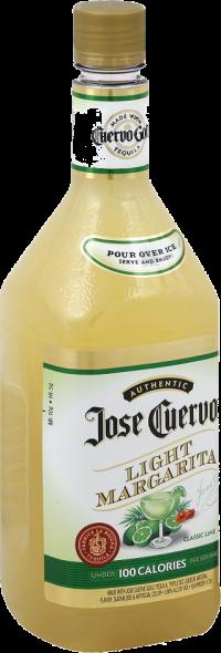 CUERVO AUTH LIGHT MARGARITA 1.75L Spirits READY TO DRINK