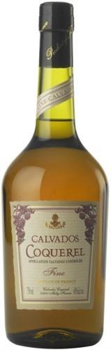 Calvados Coquerel Fine 750ml