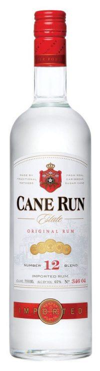 Cane Run Rum 1.0L