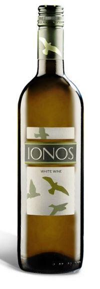 Cavino Ionos White Wine