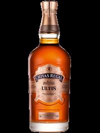 Chivas Regal Ultis Scotch Whisky 750ml