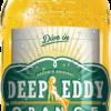 DEEP EDDY ORANGE 1.75ML Spirits VODKA