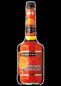Dekuyper Orange Curacao 750ml