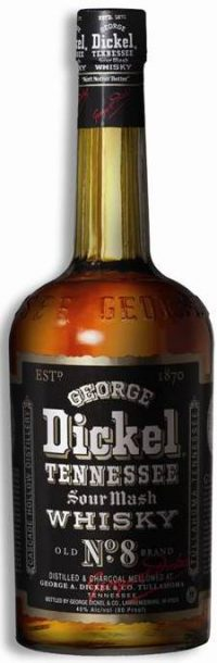 Dickel #8 Whisky