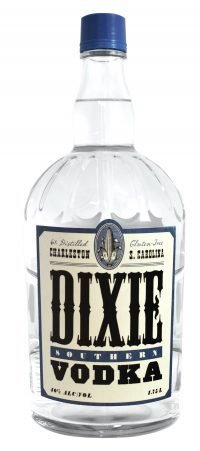 Dixie Vodka