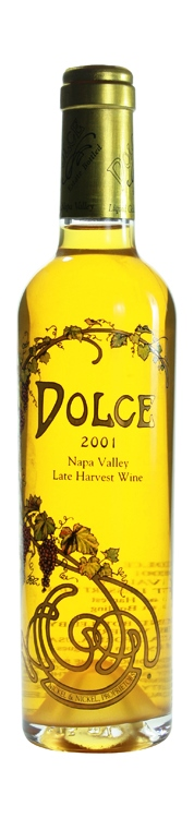 Dolce Napa Late Harvest 375ml