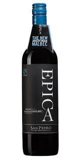 Epica Malbec 750ml