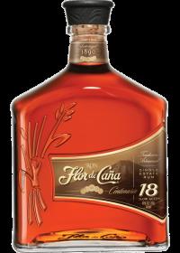 Flor De Cana 18Yr Centenario 750ml