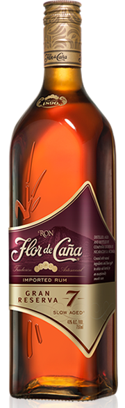 Flor De Cana 7yr Gran Reserva