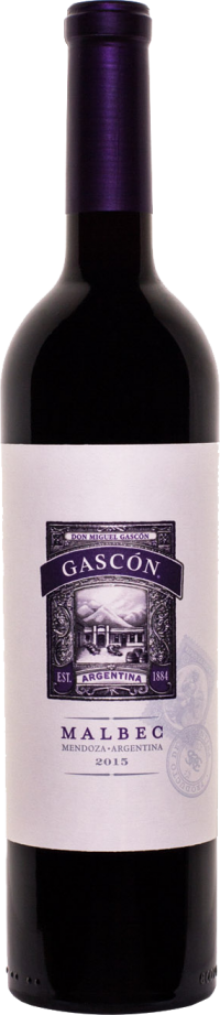 GASCON MENDOZA MALBEC 750ML_750ML_Wine_RED WINE