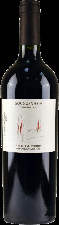 GOUGUENHEIM MALBEC 750ML Wine RED WINE