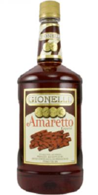 Gionelli Amaretto Liqueur 1.75L