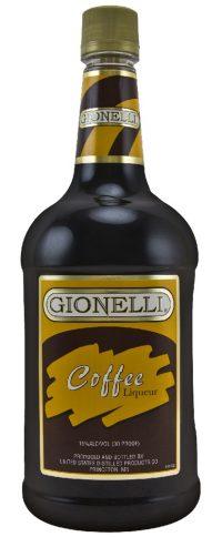 Gionelli Coffee Liqueur 1.75L