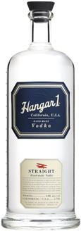 HANGAR ONE VODKA 1.75L Spirits VODKA