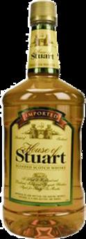 HOUSE OF STUART SCOTCH 1.75L Spirits SCOTCH