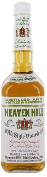 Heaven Hill Blend