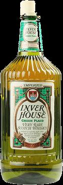 INVER HOUSE SCOTCH 1.75L Spirits SCOTCH