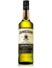 Jameson Caskmates 750ml