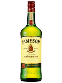 Jameson Irish Whiskey Ireland 1L Bottle