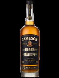 Jameson Irish Whiskey Ireland Black Barrel 750ml Bottle