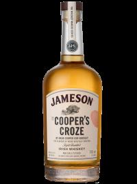 Jameson Irish Whiskey Ireland The Cooper's Croze 750ml Bottle