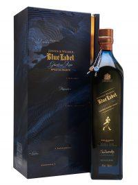 Johnnie Walker Blue Ghost & Rare