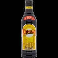 Kahlua Liqueur Mexico Original 375ml Bottle